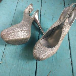Candies shoes size 8